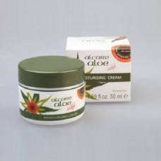 Alcare Aloe Moisturising Night Cream 50ml