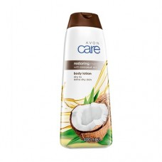 AVON Care Restoring Moisture with Coconut Oil Body Lotion 400ml