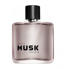 AVON Musk Vulcain Eau de Toilette Spray 75ml