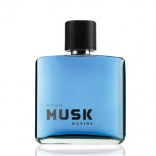 AVON Musk Marine Eau de Toilette Spray 75ml