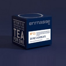 Enmasse Tea No11 Devil's Advocate 100g Loose Tea