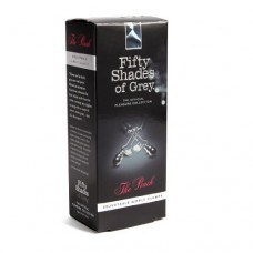 Fifty Shades of Grey - The Pinch Adjustable Nipple Clamps Boxed