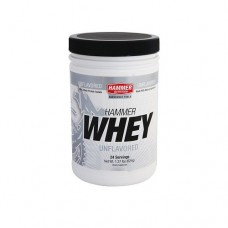 Hammer Nutrition Unflavoured Pure Whey Isolate Protein 624g