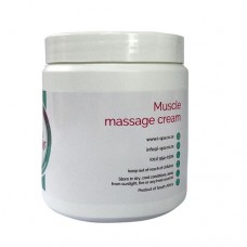 i-Spa Muscle Relief Massage Cream 500ml
