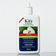 Kitz Air Puriffiers Apple Botanical Solutions 60ml
