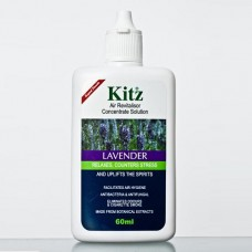 Kitz Air Purifiers Lavender Botanical Solutions 60 ml