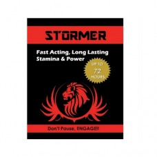 Stormer – Male Performance Booster Capsule