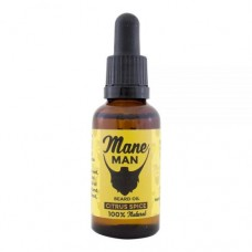 Mane Man Citrus Spice Beard Oil 30ml