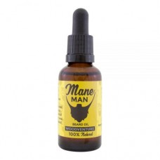 Mane Man Woodventure Beard Oil 30ml