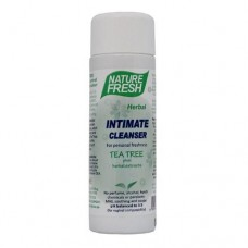 Nature Fresh Tea Tree Personal Lubbe Lubricant 100ml