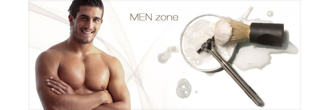 ShZen Men Skin Care