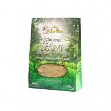 Superfoods Organic Hemp Protein Powder 200g