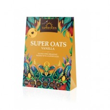 Superfoods Super Vanilla Oats 200g